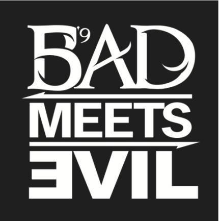 Eminem x Royce Da 5'9 (Bad Meets Evil) – Fast Lane