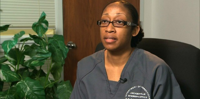 The Case Of Marissa Alexander