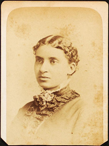 Black History Presents – Daily knowledge: Charlotte Forten Grimké (Day 23)
