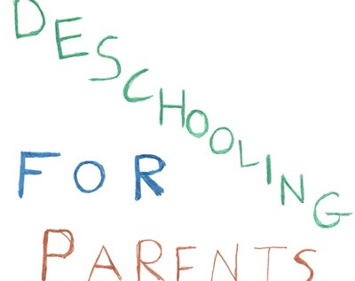 The Deschooling and Unschooling Movement Is Growing