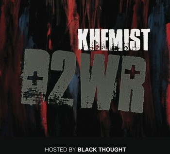 Khemist (@LocalKhemistry) &#8211; #D2WR Mixtape Hosted by @BlackThought