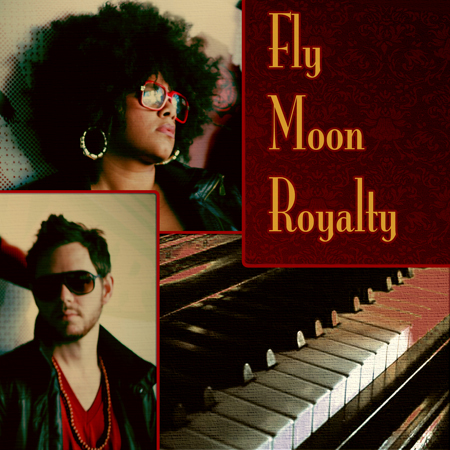 Fly Moon Royalty (@FlyMoonRoyalty) – In The Woods [Music Video]