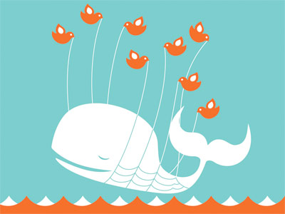 The Biggest Mistake People Make On @Twitter (@TwitterWhale)