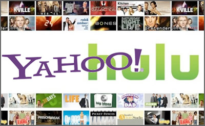 Dont Call It A Comeback: Yahoo To Purchase Hulu for $800 Million