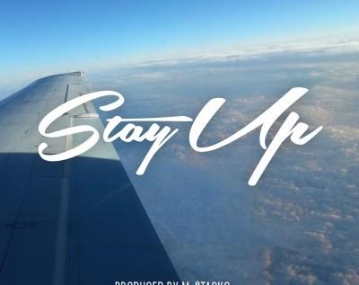 Sean Falyon (@SeanFalyon) – Stay Up