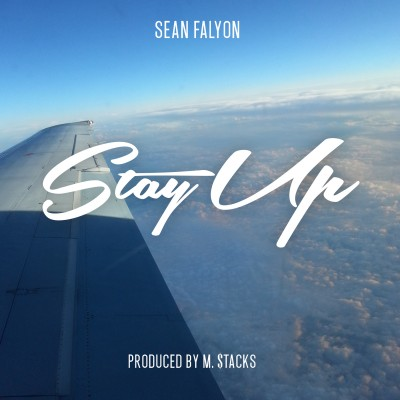 Sean Falyon (@SeanFalyon) – Stay Up