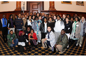 [Event] Summer Internship w/City of Philadelphia – Deadline May 7, 2012 (@PhiladelphiaGov)