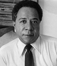 Black History Presents – Daily knowledge: Alex Haley (Day 24)