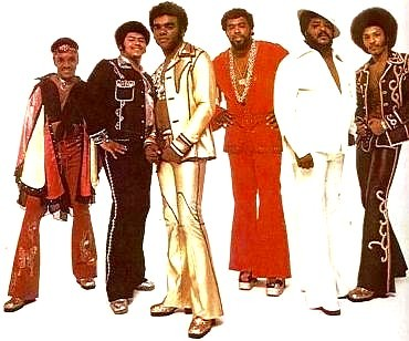 #RelevantClassics: Isley Bros – Footsteps In The Dark