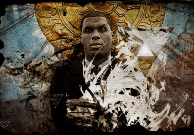 FINALLY: @JayElectronica – Dear Moleskine [Full Version]