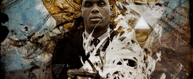 FINALLY: @JayElectronica &#8211; Dear Moleskine [Full Version]