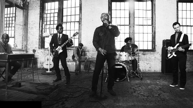 First Listen: John Legend &#038; The Roots, &#8216;Wake Up!&#8217; (Full Album Stream) x Our Generation (J. Period Remix)