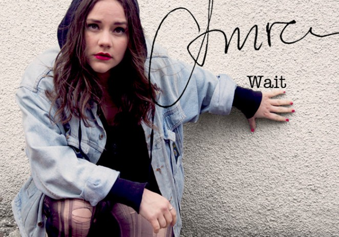 @StrongWillMusic Presents: @AmraMusik &#8211; Wait