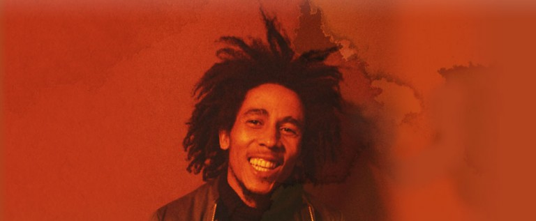 I Am Not A Rapper x DJ Nastee Naj Presents: #ClassicFriday Vol. 18 – #ClassicBobMarley