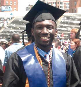 22 year-old Nigerian Breaks Academic Record at John Hopkins University