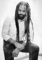Mumia Abu Jamal &#8211; Incarceration Nation