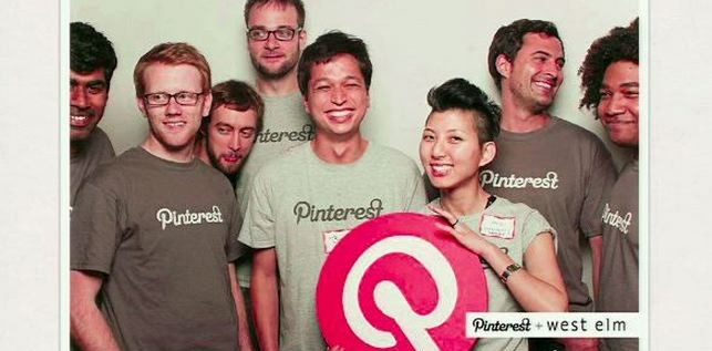 @Pinterest: The Overnight Success Four Years In The Making