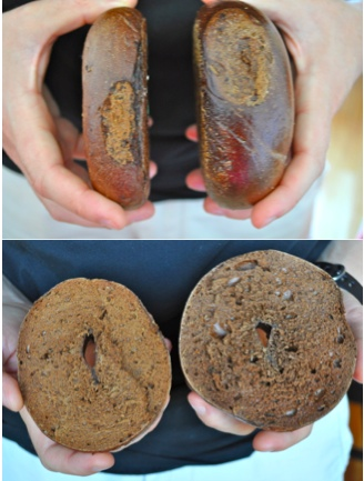 """Bakery Takes Legal Action Against Dunkin' Donuts' Fake """"Artisan"""" Bagels"""