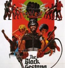 The Black Gestapo [Full Movie]