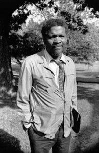 Black History Presents – Daily Knowledge: Ishmael Reed (Day 6)