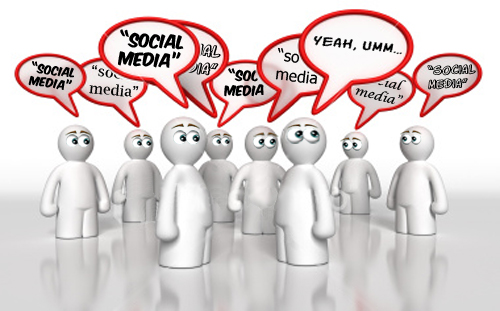 The Subtext Of What You Say In Social Media Could Be Used Against You