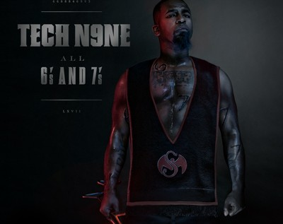 Tech N9ne – I Love Music Feat Kendrick Lamar x Oobergeek