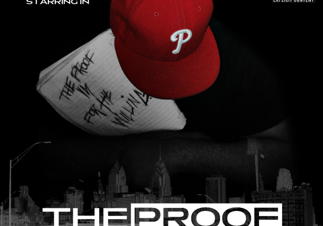 Damo – The Proof (Mixtape)