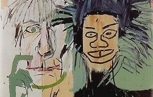 Jean-Michel Basquiat: Black Art Criteria vs. Eurocentric American Art Criteria Part 2 by @MelanieCoMcCoy