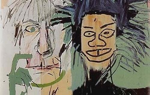 Jean-Michel Basquiat: Black Art Criteria vs. Eurocentric American Art Criteria Part 2 by @MelanieCoMcCoy