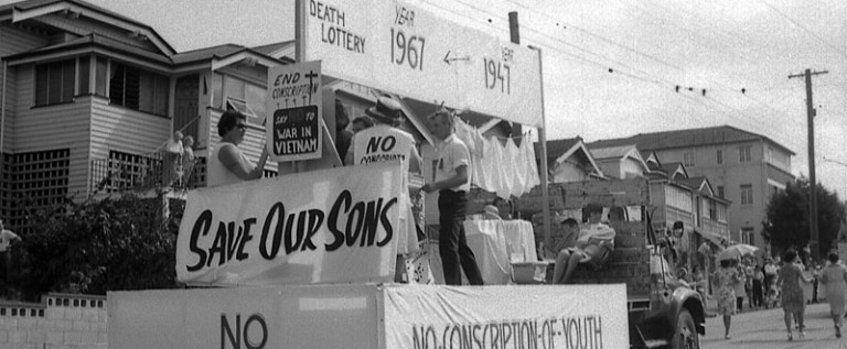 Save Our Sons: A Call to Action