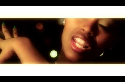WORLD PREMIERE Suzann Christine (@SuzannChristine) – Adrenaline Rush  [Official Music video]