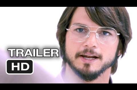 """""""Steve Jobs"""" (Trailer) [Full Video]"""