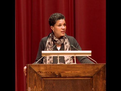 "Michelle Alexander, ""The New Jim Crow"" – 2013 George E. Kent Lecture [Video]"