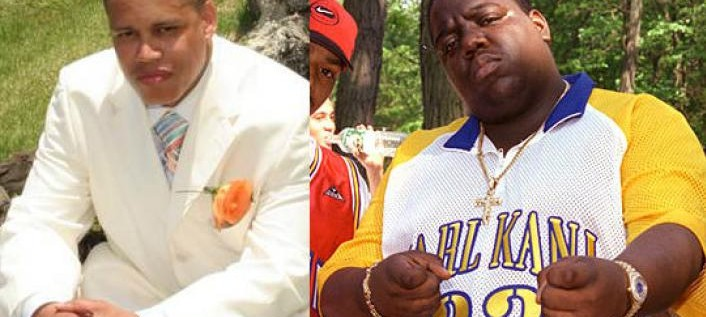 Alleged Murderer Of Notorious B.I.G. Escapes From Prison