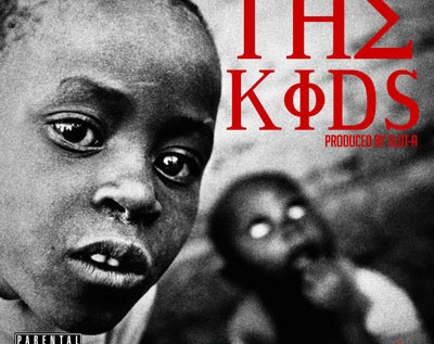 Neak (@Neak_Undefined) – The Kids