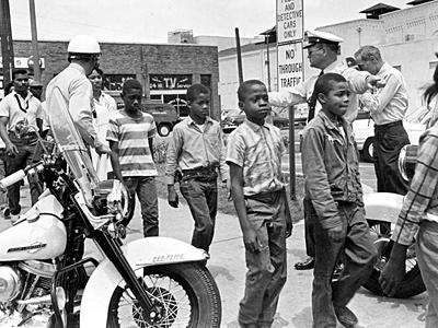 In Mississippi, ' Extreme Discipline ' Targets Minority US School Kids: Report