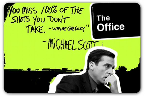 8 PR lessons From 'The Office'
