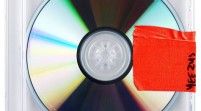 Good Ass Album (#Yeezus Album Review) – By: Eric Blair (@HeavyAsHeaven84)
