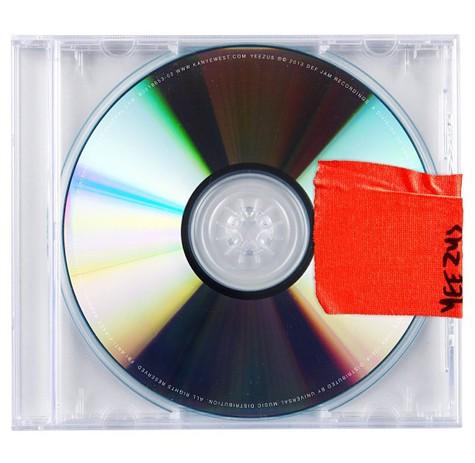 Good Ass Album (#Yeezus Album Review) – By: Eric Blair (@HeavyAsHeaven84)
