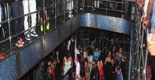 [PHOTOS] BeastModez Ent Presents: @RaheemBrock's Celebrity Red Carpet Birthday Cruise