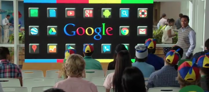"@Google's ""The Internship"": Movie Or Product Placement Commercial? You Be The Judge (By: @King_Spit)"