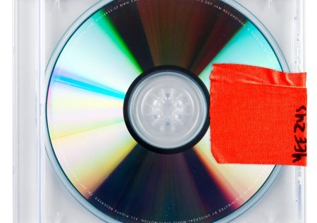 Kanye West (@KanyeWest) – New Slaves [CDQ] (Kind Of)
