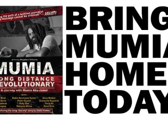 Oral Arguments Challenging Resentencing in Case of Mumia Abu-Jamal