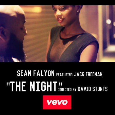 Sean Falyon (@SeanFalyon) – The Night Feat Jack Freeman [#SFBE]