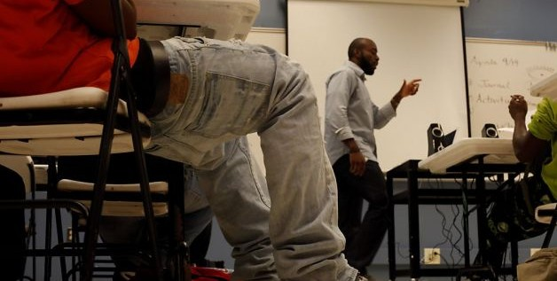 In California, Black Boys See Bleak Future At School