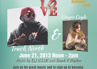 United Way (@PhillySJUnited) Presents: @Live_United Summer Jam LIVE June 21st @Love_Park (@unitedwaypa)