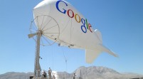 Google Blimps Will Carry Wireless Signal Across Africa
