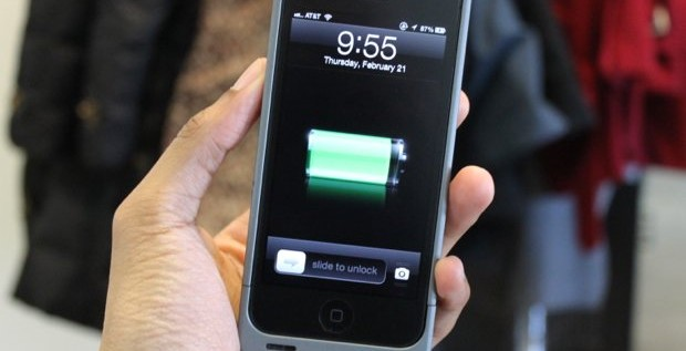 10 Simple Ways To Stretch Your iPhone's Battery Life