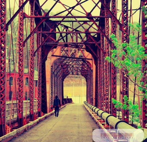 #Aesthetica IX: Bridges (Photos By: @Mahogany_Mama)