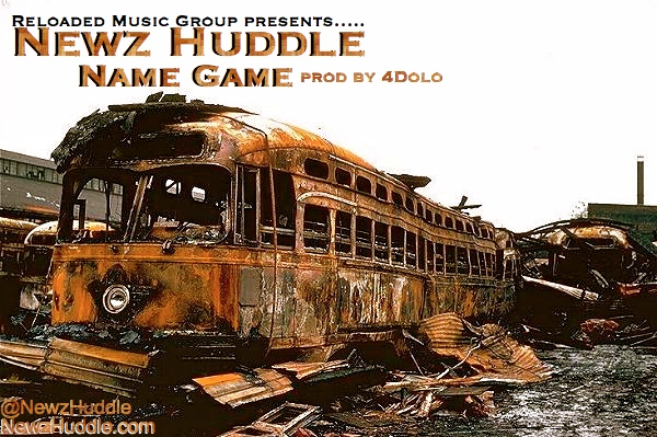 Newz Huddle (@NewzHuddle) – Name Game